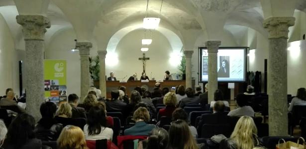 DAAD-Alumni-Veranstaltung – Mailand, 18-19. November 2016
