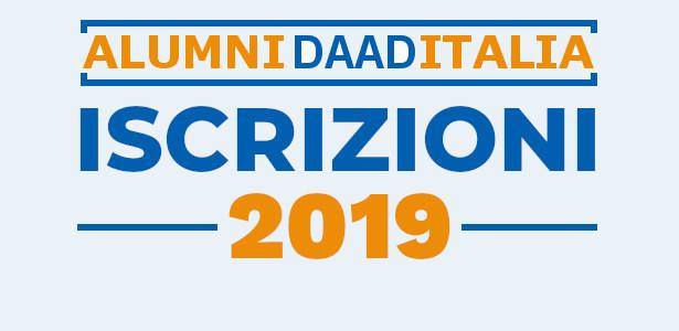 ISCRIZIONI ADIT 2019