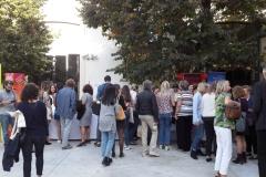 Facciamo festa - 6-ott-2019 MAXXI Roma