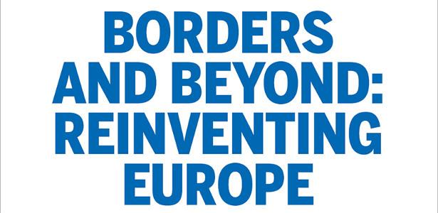 Confini e oltre: reinventare l'Europa