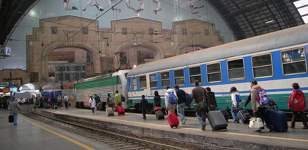 Italia in movimento