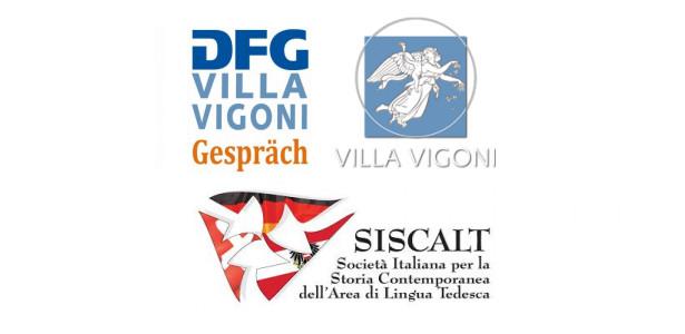 Workshop dottorandi SISCALT-Villa Vigo