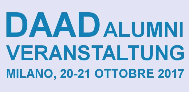 DAAD Alumni Veranstaltung 2017