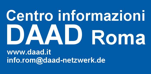 Centro Informazioni DAAD Roma