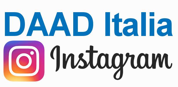 DAAD Italia su Instagram