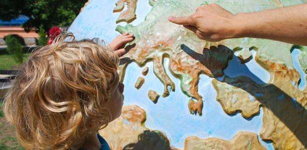 Der Stellenwert der deutschen Sprache in Italien