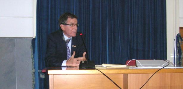 Sandro M. Moraldo