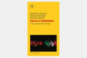 Italia e Germania (una sfida europea)