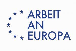 Arbeit an Europa